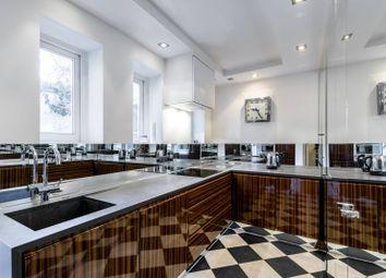 3 bed maisonette to rent in Sydney Street, Chelsea, London SW3