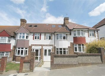 Thumbnail 5 bed terraced house for sale in Castlewood Drive, Eltham, London