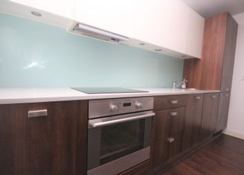 Thumbnail 2 bed flat to rent in The Icon, Basildon