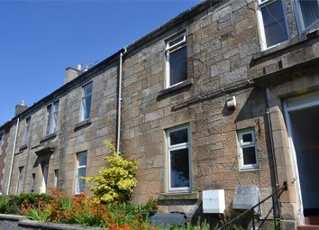 Thumbnail 1 bed flat for sale in Muirpark Terrace, Beith