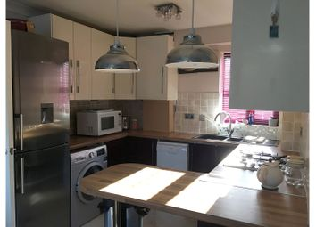 Thumbnail 2 bed maisonette to rent in High Avenue, Letchworth Garden City