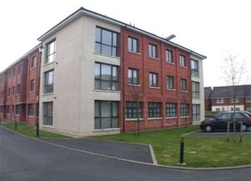 Thumbnail 3 bed flat to rent in Old Bakers Court, Ravenhill, Belfast