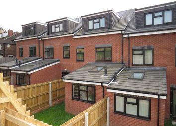 Thumbnail 5 bed terraced house for sale in Havelock Road, Saltley, Birmingham