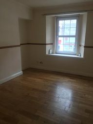 Thumbnail 1 bed flat to rent in 116B South Street, Perth