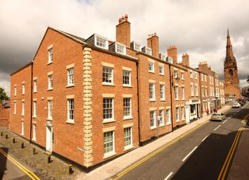 Thumbnail Office to let in Room Ground Floor, Linenhall House, Watergate Street, Chester