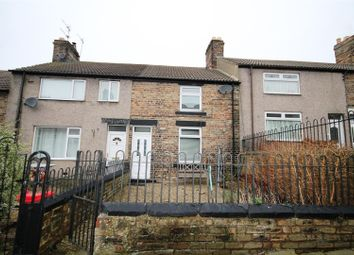 Thumbnail 2 bed property to rent in High Grange, Crook