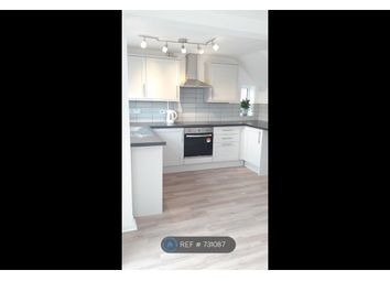 Thumbnail 2 bed semi-detached house to rent in Bilton Way, Crewe