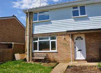 Thumbnail 3 bedroom end terrace house to rent in North Acre, Longparish, Andover
