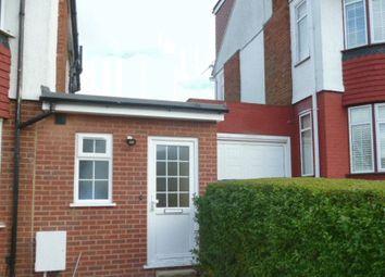 Thumbnail 1 bedroom maisonette to rent in Fernside Avenue, London