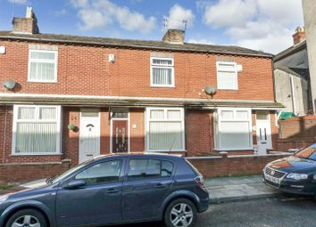 Thumbnail 2 bed terraced house for sale in Jacob Street, Liverpool, Merseyside