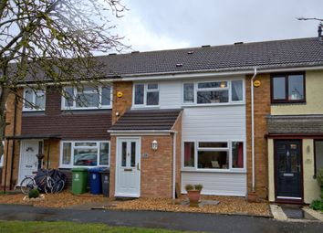 Thumbnail 3 bed terraced house for sale in Woodland Road, Sawston, Cambridge