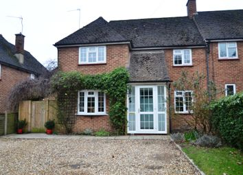 Thumbnail 3 bed semi-detached house for sale in Blackhorse Crescent, Amersham