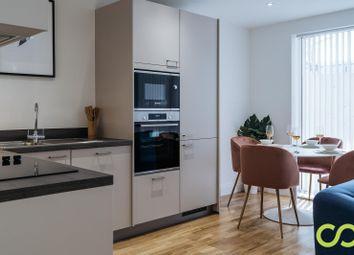 3 bed flat to rent in Wellington Street, London SE18