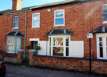 Thumbnail 3 bed terraced house for sale in Cecil Street, Lincoln