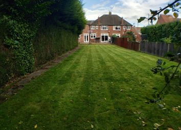 Kenpas Highway, Styvechale, Coventry CV3. 6 bed semi-detached house for sale