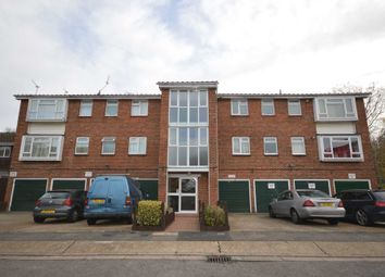 Thumbnail 1 bed flat for sale in Howden Close, London