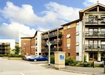 Thumbnail 1 bed flat for sale in Simpson Close, Croydon
