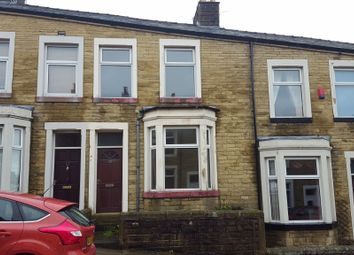 Thumbnail 3 bed terraced house to rent in Wickworth Street, Nelson