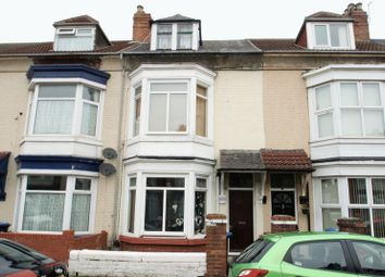 Thumbnail 6 bed property for sale in Kensington Road, Middlesbrough