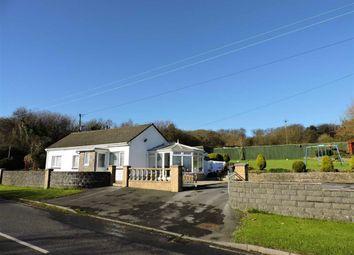 Thumbnail 3 bed detached bungalow for sale in Meinciau Road, Mynyddygarreg, Kidwelly