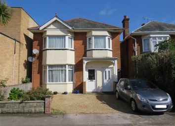 Thumbnail 2 bedroom flat for sale in St. Albans Crescent, Bournemouth