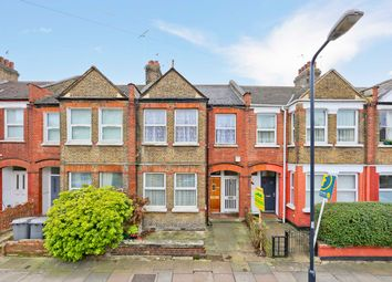 Thumbnail 3 bed flat for sale in Chapter Road, London
