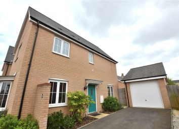 Thumbnail 3 bed detached house for sale in Hampton Road, Stansted