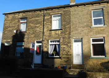 Thumbnail 2 bedroom terraced house for sale in Windmill Hill, Bradford