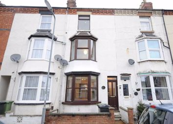3 bed terraced house for sale in Knox Road, Wellingborough NN8