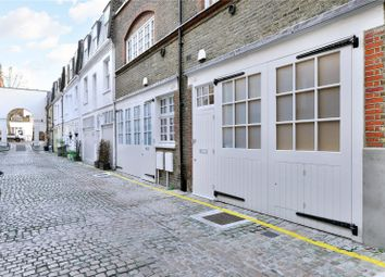 Thumbnail 3 bedroom mews house for sale in Colbeck Mews, London