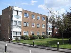 Thumbnail 2 bed duplex to rent in Wimborn 16 Highview Road, Sidcup