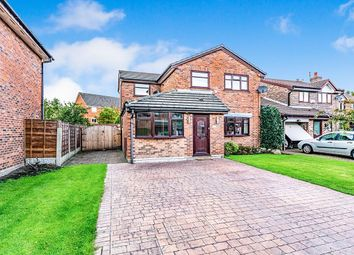 Thumbnail 4 bed detached house for sale in The Crofters, Sale