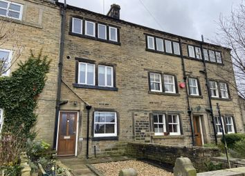 Thumbnail 2 bed cottage for sale in 26 Cinderhills Road, Holmfirth, West Yorkshire