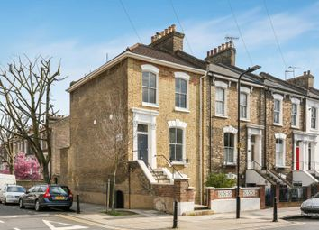 Thumbnail 4 bedroom property for sale in Cecilia Road, London