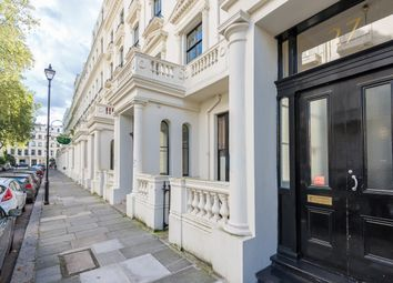 Thumbnail Studio to rent in Cleveland Gardens, Westbourne Grove, Notting Hill