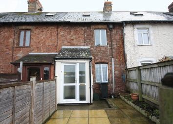 Thumbnail 3 bed terraced house to rent in Almyr Terrace, Watchet