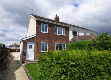 Thumbnail Property to rent in Littledean Hill Road, Cinderford