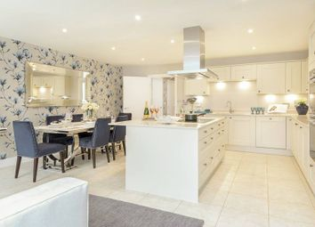 """Thumbnail 3 bed property for sale in """"Cherwell House"""" at Abbey Road, Oxford"""