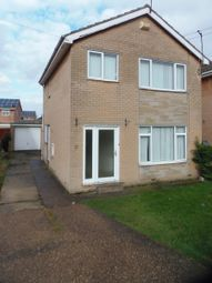 Thumbnail 3 bed detached house to rent in Brecks Lane, Kirk Sandall, Doncaster