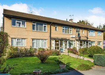 Thumbnail 1 bed flat for sale in Backmoor Road, Sheffield