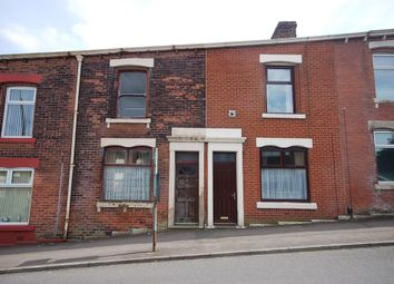 Thumbnail 2 bedroom terraced house for sale in Shorrock Lane, Blackburn