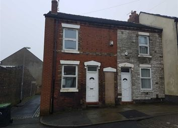 Thumbnail 2 bedroom end terrace house for sale in Parsonage Street, Tunstall, Stoke-On-Trent