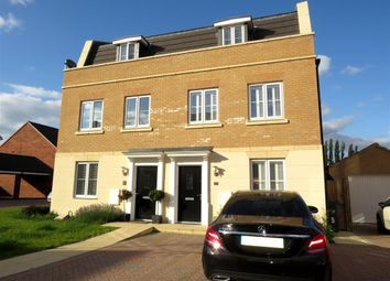 Thumbnail 3 bed semi-detached house to rent in Maltings Close, Flitch Green, Great Dunmow