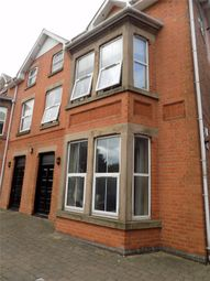 Thumbnail 1 bed flat for sale in Mundy Street, Heanor, Derbyshire