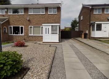 Thumbnail 3 bed property to rent in Eatock Way, Westhoughton, Bolton