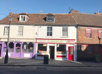 Thumbnail Commercial property for sale in 94 High Street, Milton Regis, Sittingbourne, Kent