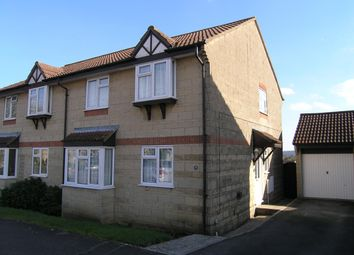 Thumbnail 4 bed property to rent in Wicks Drive, Pewsham, Chippenham