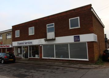 Thumbnail 2 bedroom flat for sale in Oulton Road, Lowestoft