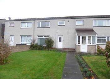 Thumbnail 2 bed terraced house for sale in Fraser Avenue, St Andrews, Fife