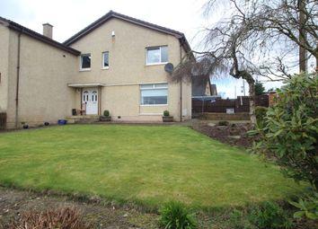 Thumbnail 3 bed semi-detached house for sale in Park View, Fauldhouse, Bathgate